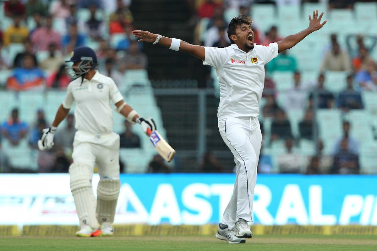 सुरंगा लकमल की शानदार गेंदबाजी के बावजूद श्रीलंका के गेंदबाजी कोच ने दिया ये हैरान करने वाला और चौकाने वाला बयान 60