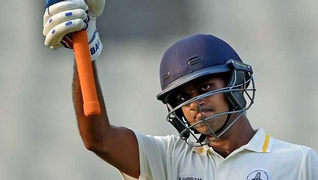 आखिर कौन हैं यह विजय शंकर जो टीम इंडिया में लेगे भुवनेश्वर कुमार का स्थान, कभी एमएस धोनी के कारण आये थे चर्चा में... 7