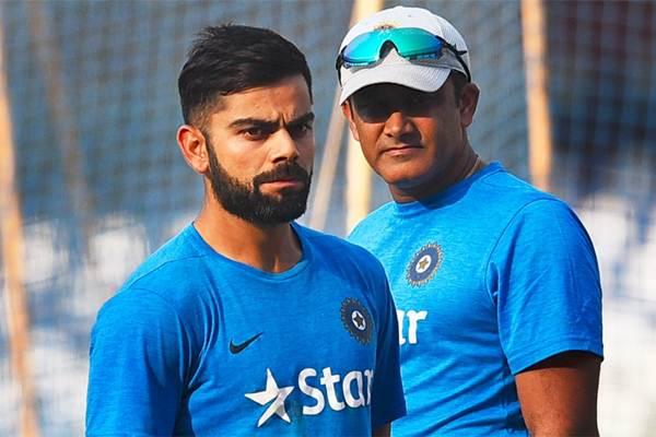 भारतीय टीम का कोच पद छोड़ने के बाद अब पहली बार बोले अनिल कुंबले, किया ये चौकाने वाला खुलासा 1