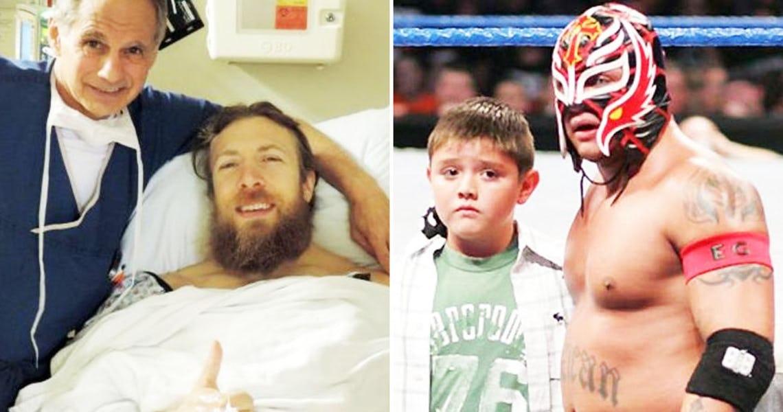 पांच ऐसे मौके जब WWE ने TRP बढ़ाने के लिए रेस्लर के निजी सम्बन्धो को किया तार-तार