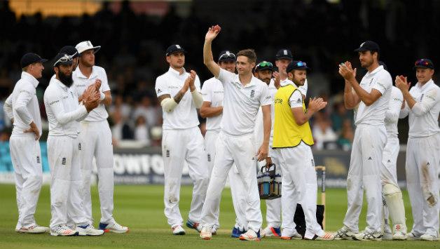 एशेज सीरीज 2017- कल से शुरू हो रहे पहले टेस्ट मैच के लिए इंग्लैंड ने चुनी अपनी अंतिम एकादश, इन चार तेज गेंदबाजों को दिया मौका 2