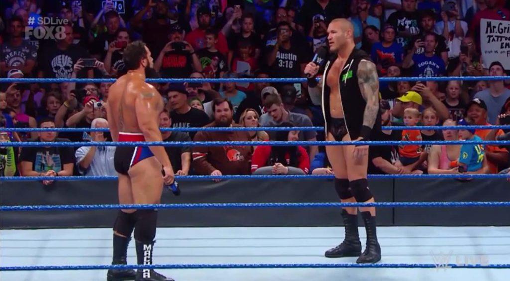 सरवाइवर सीरीज के खत्म होने के बाद इन रेस्लरो से भिड़ते हुए नजर आयेंगे आपके चहेते WWE स्टार्स 3