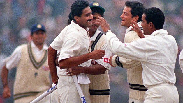ये है भारत के वो 2 निःस्वार्थी क्रिकेटर जिन्होंने साथी खिलाड़ी के लिए क्रिकेट के मैदान पर किया बड़ा त्याग 2