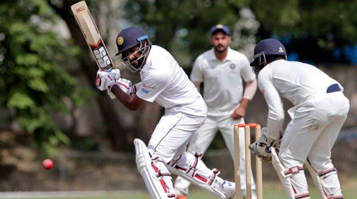 VIDEO: पहले ही ओवर के दूसरी गेंद पर ईशांत ने डाली ऐसी गेंद श्रीलंकाई बल्लेबाज का देखने लायक था चेहरा 3