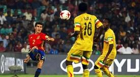 ब्राजील सेरी-ए लीग में आंद्रे की बदौलत जीता रेसिफे 1