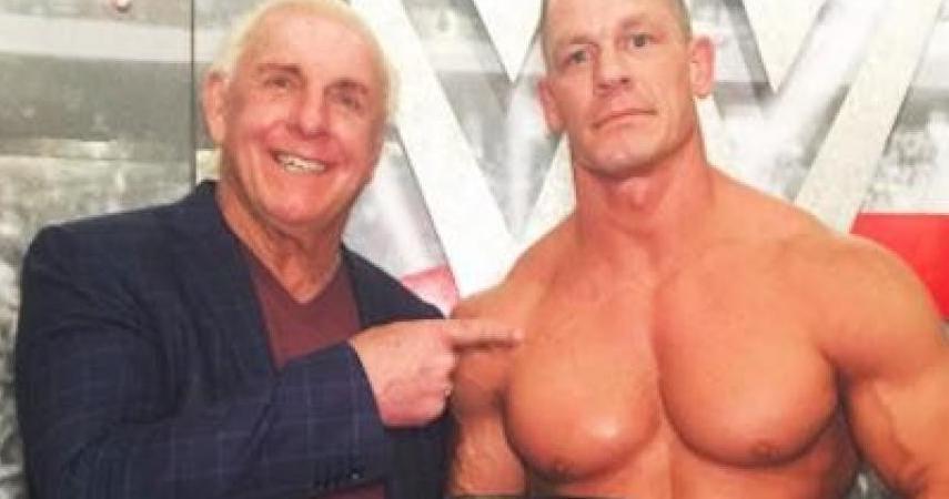 TOP 5: जल्द टूट सकते है WWE के ये 5 बड़े रिकॉर्ड, जो सालो से है अटूट 2