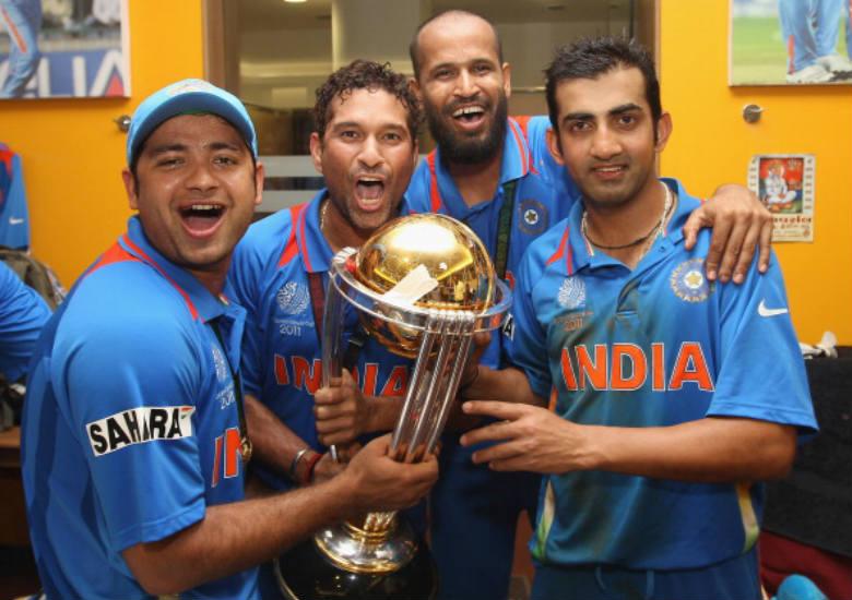 प्रथम श्रेणी क्रिकेट में इस दिग्गज भारतीय खिलाड़ी के नाम पर दर्ज है कई ऐतिहासिक रिकार्ड्स, खुद भी हैं करोड़ो के बंगले के मालिक 4