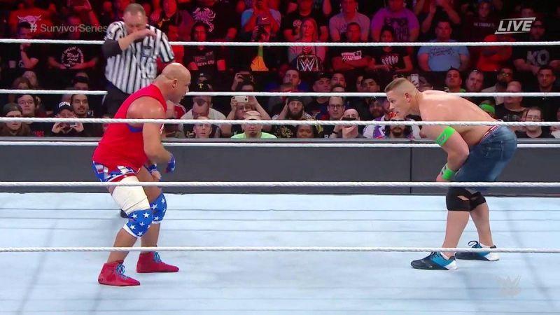 WWE NEWS: पहले से ही बुरा समय झेल रहे जॉन सीना के ऊपर WWE ने चला ऐसा दाव जिससे खत्म हो सकता है करियर 9