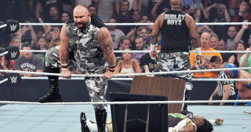 TOP 5: जल्द टूट सकते है WWE के ये 5 बड़े रिकॉर्ड, जो सालो से है अटूट 3