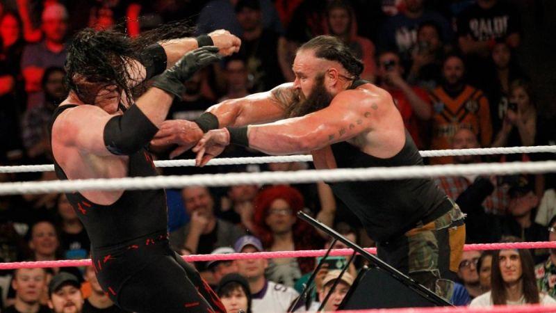 RAW PREDICTION: कल रॉ में होने वाले मुकाबलों का शेड्यूल हुआ लीक, जाने कौन सा रेस्लर रहेगा विजेता 1