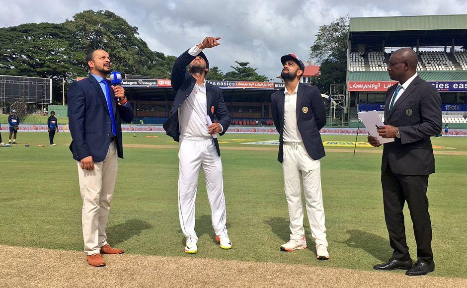 IND v SL: रिपोर्ट्स: यो यो टेस्ट में फेल होने के कारण ये दो बड़े खिलाड़ी हुए अंतिम 15 से बाहर 1