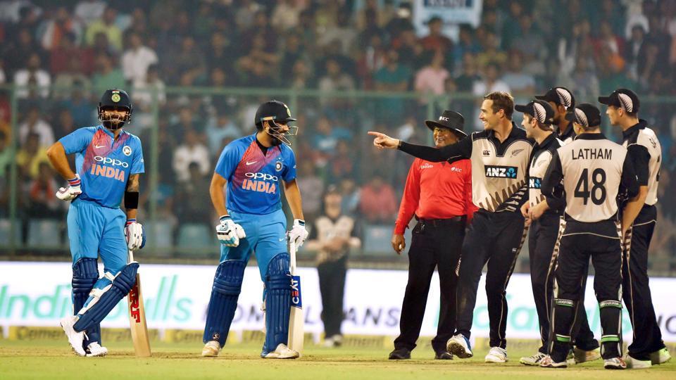 IND v NZ: 3rd T-20I: निर्णायक मुकाबले में न्यूजीलैंड ने टॉस जीता पहले गेंदबाजी करने का फैसला लिया 1