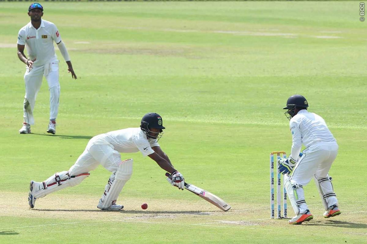 172 रन पहली पारी में बनाने के बाद भी अब तक का सबसे शर्मनाक रिकॉर्ड अपने नाम दर्ज करा गयी भारतीय टीम 2