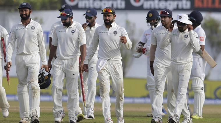 श्रीलंका के खिलाफ अगले दो टेस्ट मैचों के लिए मिलने वाली है ऐसी पिच जिसे देखकर उड़ जायेंगे कोहली, धवन जैसे दिग्गजों के होश 3