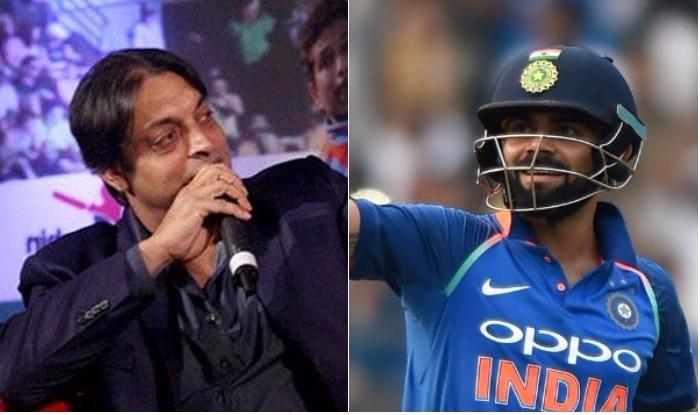 बीसीसीआई या पीसीबी को नहीं बल्कि भारत-पाक सीरीज ना होने का अख्तर ने इन्हें ठहराया जिम्मेदार 1