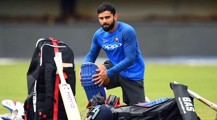 कोलकाता टेस्ट के पहले धोनी की तारीफ करने वाले कपिलदेव ने विराट कोहली के लिए कह डाली ये बात 1