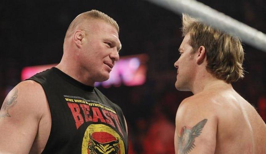 ये है WWE के वो रेस्लर जो करते है एक दुसरे से इतना ज्यादा नफरत कि नहीं देखना पसंद है एक दुसरे का चेहरा 1
