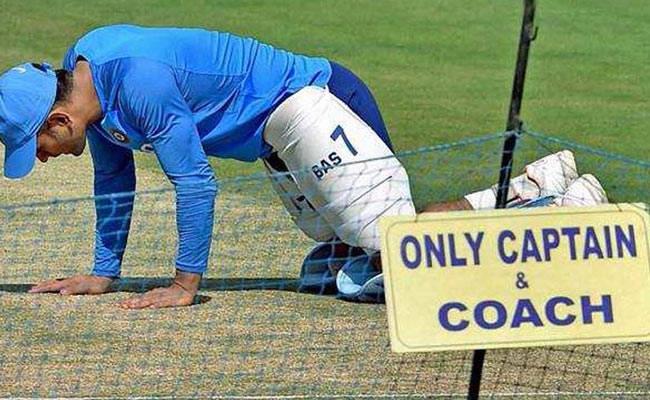 ईडन गार्डन में एक साथ आए भारत के तीनों महान कप्तान, मैदान पर मौजूद खिलाड़ी रह गए हैरान 14