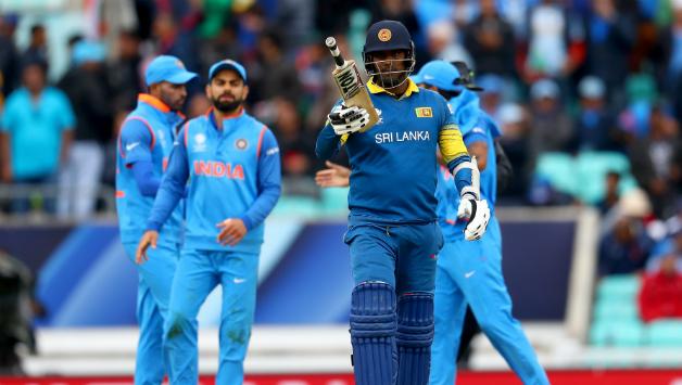 भारत और श्रीलंका के बीच होने वाली टेस्ट सीरीज से पहले आई बुरी खबर, यह दिग्गज हुआ सीरीज से बाहर 19