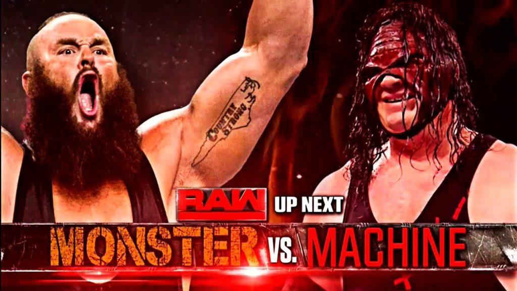 सरवाइवर सीरीज के खत्म होने के बाद इन रेस्लरो से भिड़ते हुए नजर आयेंगे आपके चहेते WWE स्टार्स 5