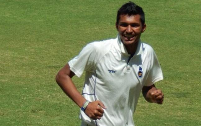 भारतीय टीम को मिला एक और तेज गेंदबाज घरेलू टूर्नामेंट में इसके सामने बल्लेबाजी करने से भी घबरा रहे है बल्लेबाज 1