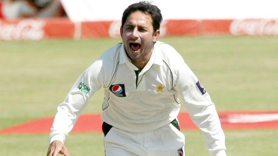 संन्यास लेते हुए सईद अजमल ने आईसीसी पर लगाया ये संगीन आरोप 3