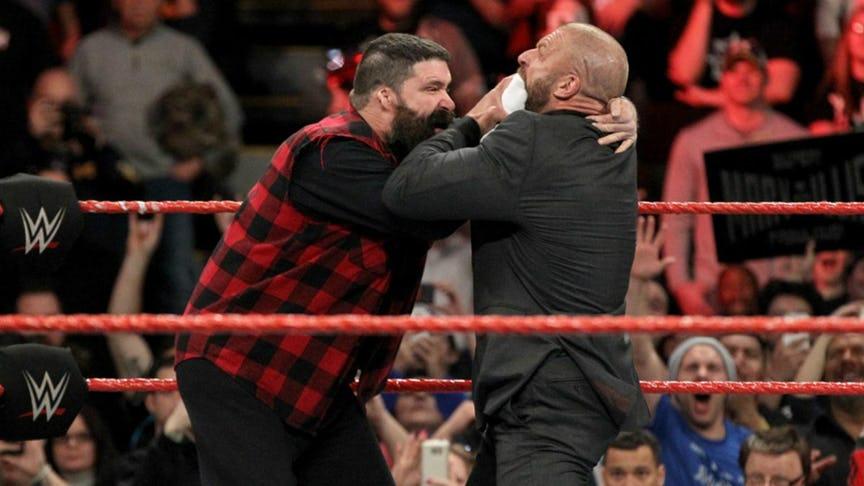 WWE के ये 5 रेस्लर बन चुके है कम्पनी के लिए बोझ, कम्पनी के साथ फैन्स भी करने लगे है इनसे नफरत 1