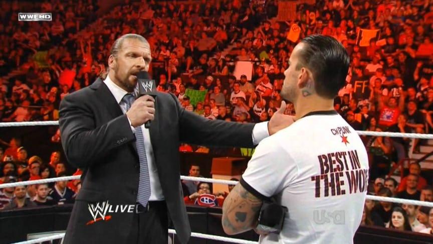 ये है WWE के वो रेस्लर जो करते है एक दुसरे से इतना ज्यादा नफरत कि नहीं देखना पसंद है एक दुसरे का चेहरा 5