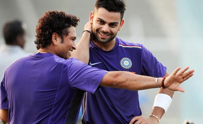 ये भारतीय खिलाड़ी है सबसे ज्यादा अमीर, कोहली और धोनी को पछाड़ इस खिलाड़ी ने टॉप पर बनाई है जगह 1
