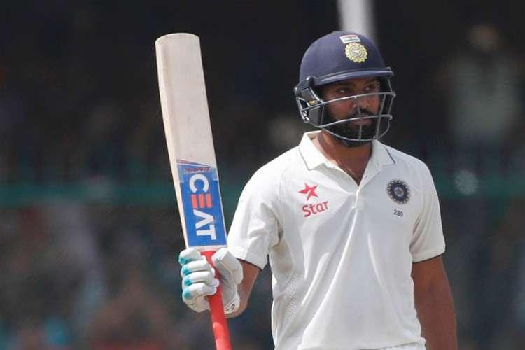 भविष्यवाणी: इस दिग्गज खिलाड़ी ने की भविष्यवाणी साउथ अफ्रीकी दौरे पर रोहित शर्मा साबित होगे टीम के सबसे बड़े मैच जीताऊ खिलाड़ी 1
