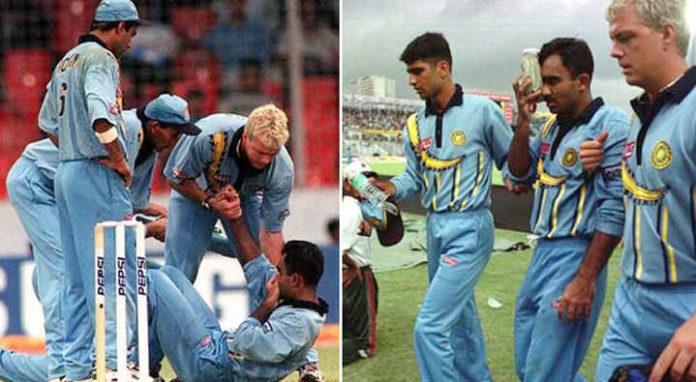 मार्क बाउचर और सबा करीम समेत ये है वो क्रिकेटर जिनका चोट की वजह से बर्बाद हो गया शानदार करियर 15