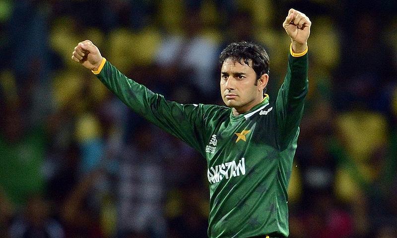 इस पाकिस्तानी गेंदबाज ने उठाया सचिन की ईमानदारी पर सवाल , 2011 विश्वकप में हुई थी ये घटना 4
