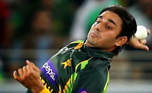 इस पाकिस्तानी गेंदबाज ने उठाया सचिन की ईमानदारी पर सवाल , 2011 विश्वकप में हुई थी ये घटना 5