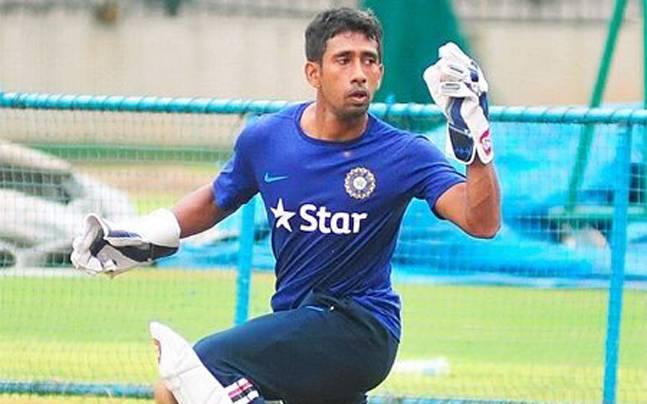 रिद्धिमान साहा से मिलकर महेंद्र सिंह धोनी ने श्रीलंका टेस्ट से पहले साहा को दिया ये विकेटकीपिंग टिप्स, खुद साहा ने किया खुलासा 2