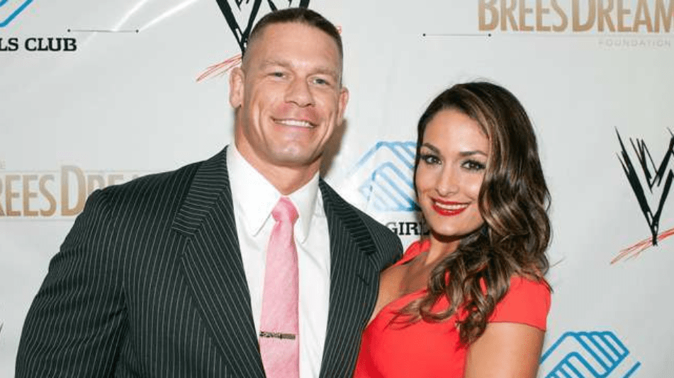 TOP 5: ये हैं WWE रेस्लर की वो पत्नी जिनकी खूबसूरती देख इनसे होंने लगेगी आपको भी जलन 3