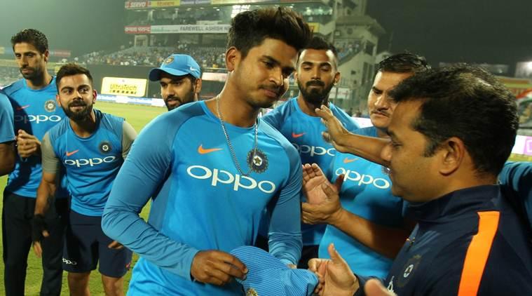 तिरुवनंतपुरम में 30 साल पहले हुए मैच में कप्तान थे आज के कोच रवि शास्त्री, जाने क्या थी उस समय कोहली समेत दुसरे भारतीय खिलाड़ियों की उम्र 15