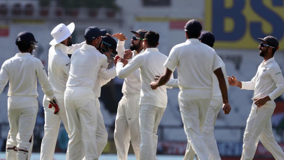 इन 2 भारतीय गेंदबाजो को अपने से बेहतर टेस्ट गेंदबाज मानते है ईशांत शर्मा 1