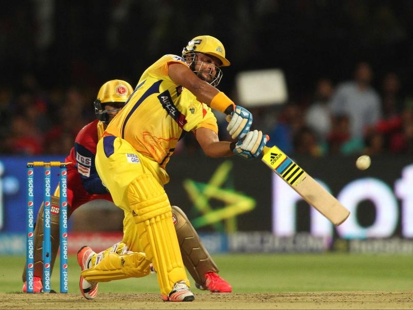 आईपीएल से गुजरात लायंस के हटने के बाद अब इस टीम से इस साल खेलते नजर आयेंगे सुरेश रैना 3