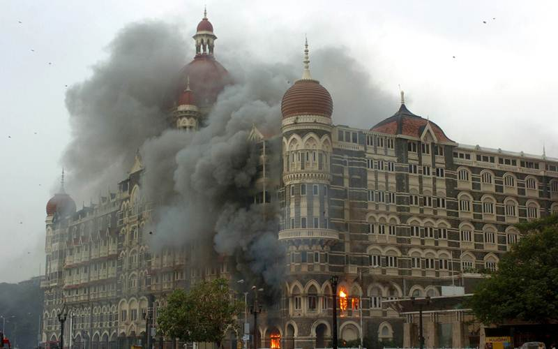 सचिन ने खोला उस खूनी रात का सच जब मुंबई ताज पर हुआ था आतंकी हमला 14