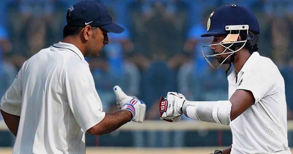 रिद्धिमान साहा से मिलकर महेंद्र सिंह धोनी ने श्रीलंका टेस्ट से पहले साहा को दिया ये विकेटकीपिंग टिप्स, खुद साहा ने किया खुलासा 4