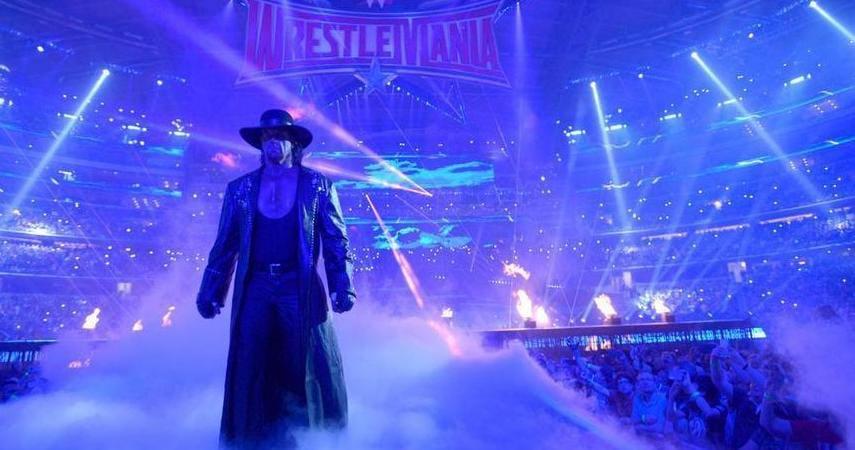 TOP 5: जल्द टूट सकते है WWE के ये 5 बड़े रिकॉर्ड, जो सालो से है अटूट 4
