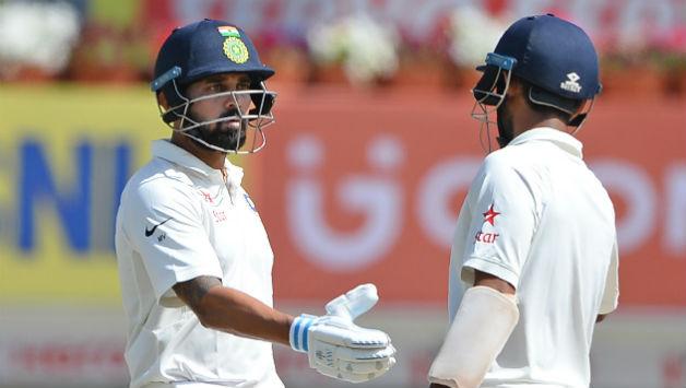 विराट के टैटू पर सवाल उठाने वाले राहुल द्रविड़ ने अब उनके दोहरे शतक लगाने पर दे दिया ये बयान 3