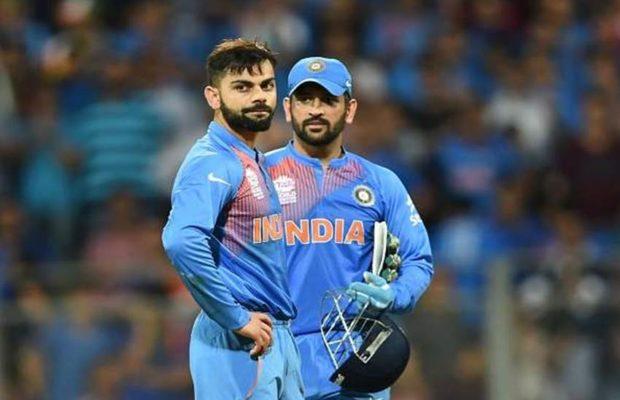 टेस्ट सीरीज में मिली शर्मनाक हार का बदला लेने के लिए काफी बेताब हैं महेंद्र सिंह धोनी, यकीन नहीं आता तो यह देख लीजिये 2
