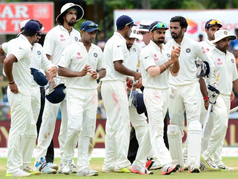 5 ऐसे मौके जब भारतीय गेंदबाजो के सामने बेबस नजर आई श्रीलंका की बल्लेबाजी 4