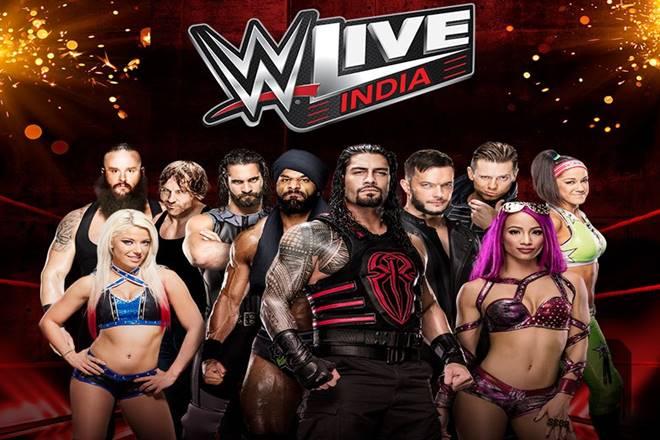 WWE के भारत दौरे पर जिंदर महल से भिड़ेगा WWE का सबसे बड़ा सुपरस्टार, नाम सुनकर खुश हो जायेंगे फैन्स 1