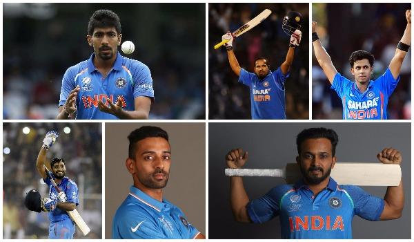 ये हैं वो चुनिन्दा भारतीय खिलाड़ी जिन्होंने सिमित ओवर के क्रिकेट में मचाया धमाल, लेकिन टेस्ट टीम में नहीं मिली कोई जगह 43