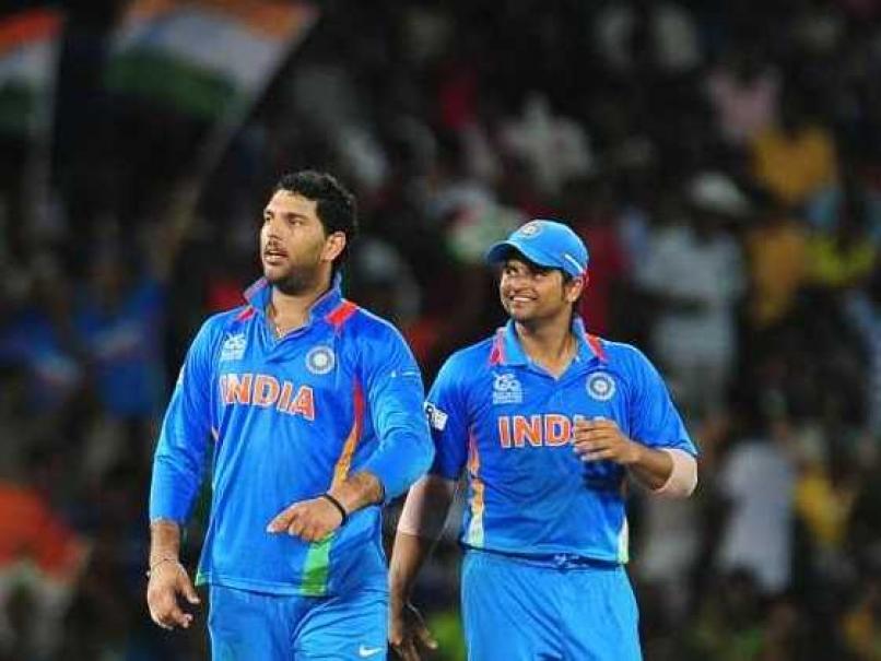गवास्कर ने कहा अगर जीतना है 2019 विश्वकप तो रैना और युवी को देनी होगी इस पोजीशन पर भारतीय टीम में जगह 17