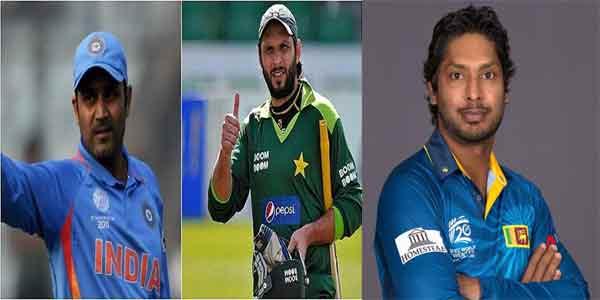 टी-10 क्रिकेट में शतक लगाने वाले बल्लेबाज पर होगी पैसों की बारिश, शतक लगाने पर मिलेगी इतनी बड़ी रकम 5