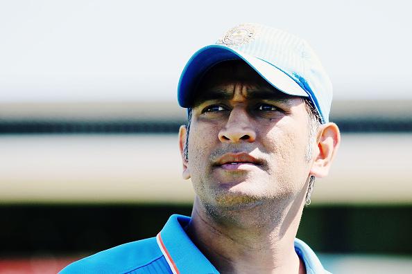 भारतीय टीम के विकेटकीपर महेन्द्र सिंह धोनी ने किया टी-20 क्रिकेट में ये बड़ा कारनामा, बने ऐसा करने वाले दूसरे विकेटकीपर 1