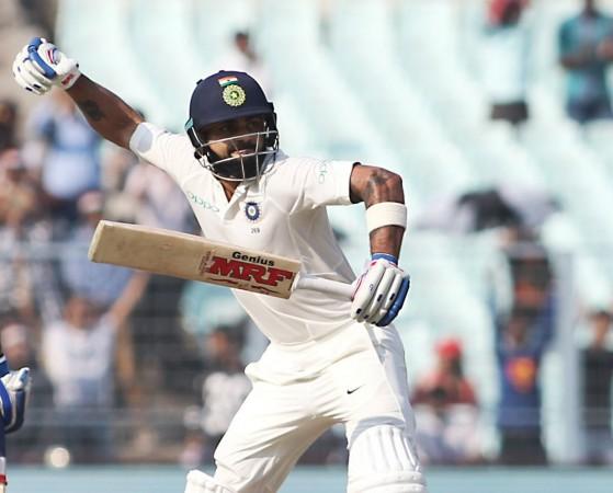 ICC टेस्ट रैंकिंग: ICC हुई विराट कोहली के उपर मेहरबान, आईसीसी टेस्ट प्लेयर रैंकिंग में हासिल की सर्वश्रेष्ठ रैंकिंग 1